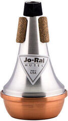 Jo-Ral Copper Bottom Piccolo Trumpet Straight Mute