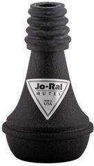 Jo-Ral Piccolo Trumpet Practice Mute