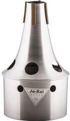 Jo-Ral Tenor Trombone Bucket Mute Small Bell