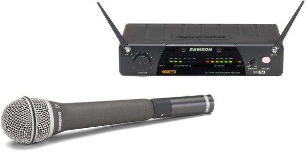 Samson AirLine 77 Handheld
