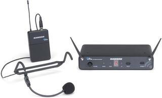 Samson Concert 88 Headset (B-Stock) #919428