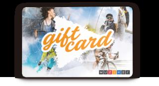 Muziker Geschenkkarte