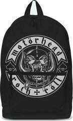 Motörhead Rock N Roll Backpack
