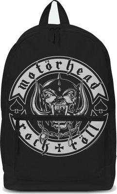 Motörhead Rock N Roll Backpack