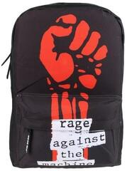 Rage Against The Machine Fistfull Backpack