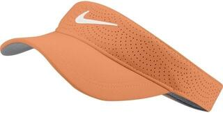 Nike Aerobill Womens Visor Orange Trance/Anthracite/White