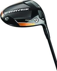 Callaway Mavrik Max Driver Right Hand Lady 12°