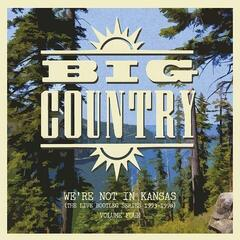 Big Country We're Not In Kansas Vol 4 (2 LP)