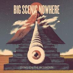 Big Scenic Nowhere Drying On The Mountain (12'' Vinyl EP)