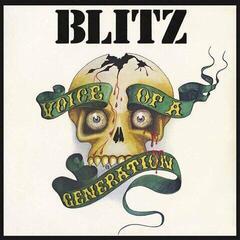 Blitz Voice Of A Generation (2 LP)