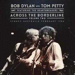 Bob Dylan Across The Borderline - Vol.2 (2 LP)