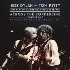 Bob Dylan Across The Borderline - Vol.1 (2 LP)