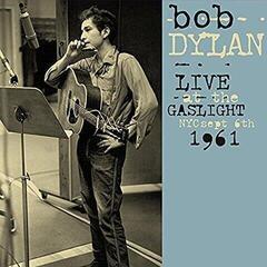 Bob Dylan Live At The Gaslight, NYC (Vinyl LP)