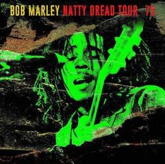 Bob Marley Natty Dread Tour '75 (Vinyl LP)