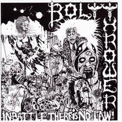 Bolt Thrower In Battle There Is No Law (Vinyl LP)