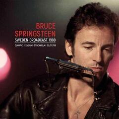 Bruce Springsteen Sweden Broadcast 1988 (2 LP)