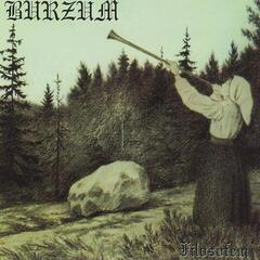 Burzum Filosofem (2 LP)