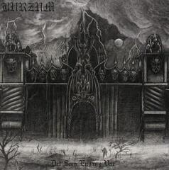 Burzum Det Som Engang Var (Vinyl LP)