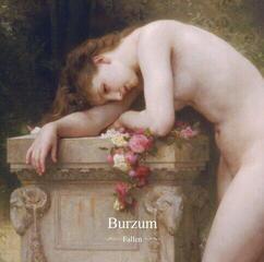 Burzum Fallen (Vinyl LP)
