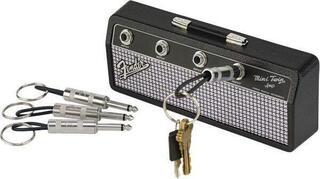 Fender Jack Key Chain