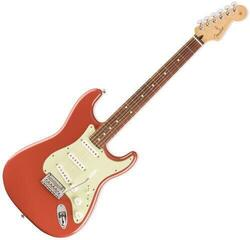 Fender FSR Player Series Stratocaster Pau Ferro Fiesta Red