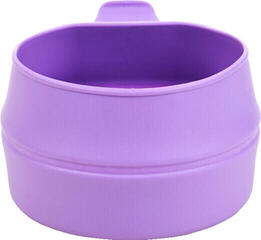 Wildo Fold a Cup Purple L
