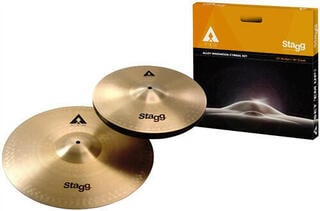 Stagg AXA Set