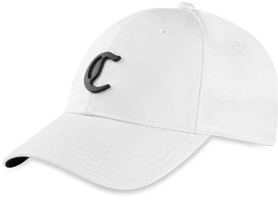 Callaway C Collection Cap White