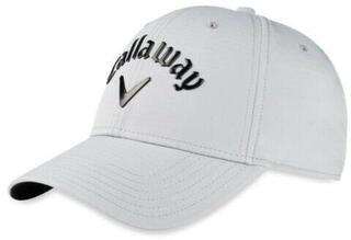 Callaway Liquid Metal Cap Silver/Black