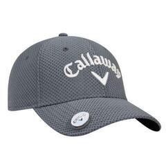 Callaway Stitch Magnet Cap Charcoal