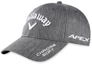 Callaway Ta Performance Pro Cap Charcoal Heather