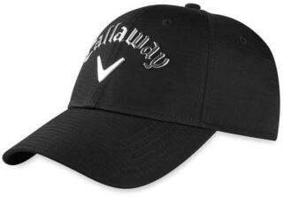 Callaway Liquid Metal Womens Cap Black/Silver