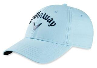 Callaway Liquid Metal Womens Cap Light Blue/Navy