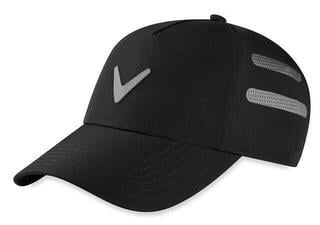 Callaway Opti Vent Womens Cap Black/Grey