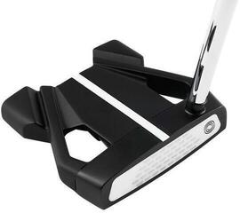 Odyssey Stroke Lab Black 2-Ball 20 Putter Ten 35 Right Hand