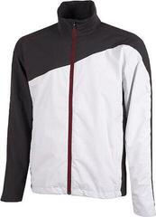 Galvin Green Aaron Gore-Tex Mens Jacket White/Black/Red