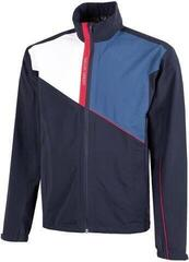Galvin Green Apollo Gore-Tex Paclite Mens Jacket Navy/White/Ensign Blue