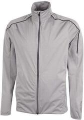 Galvin Green Langley Interface-1 Mens Jacket Sharkskin/Black