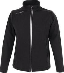 Galvin Green Ridley Interface-1 Junior Jacket Black