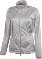 Galvin Green Leonore Interfac-1 Womens Jacket Cool Grey