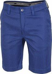 Galvin Green Paco Ventil8 Mens Shorts Surf Blue/Black