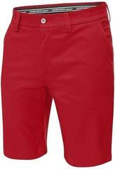 Galvin Green Paolo Ventil8+ Shorts Herren Red
