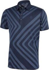 Galvin Green Malone Ventil8+ Mens Polo Shirt Navy ( Variant )