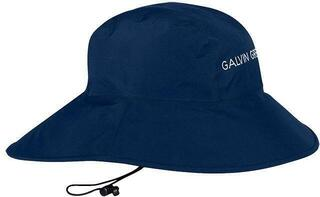 Galvin Green Aqua Gore-Tex Golf Hat Navy