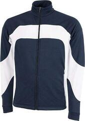 Galvin Green Damie Insula Mens Jacket Navy/White
