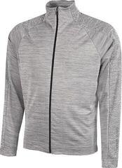 Galvin Green Declan Insula Mens Jacket Light Grey XL