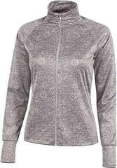 Galvin Green Dixy Insula Womens Jacket Light Grey