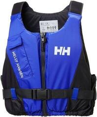 Helly Hansen Rider Vest Black-Blue