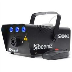 BeamZ S700LED Smoke Machine with Ice Effect