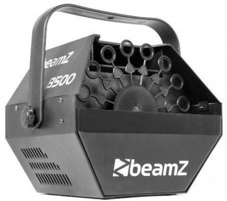 BeamZ B500 Bubble Machine Medium